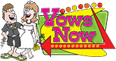 Vows Now | Get JUST Married® | Elope Celebrant